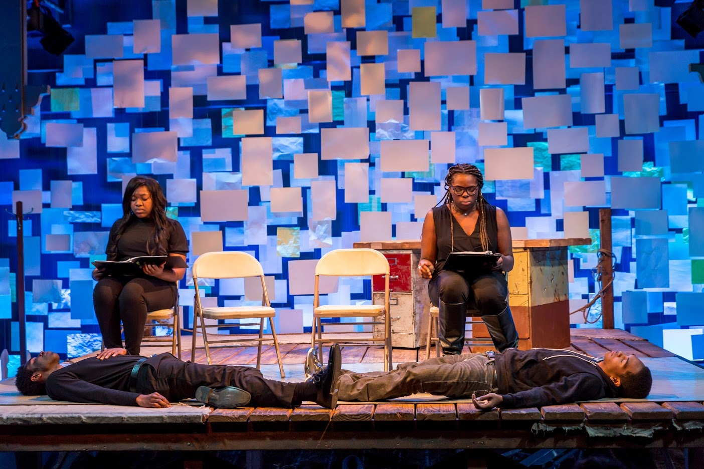 Cnfrontation-Theatre-Portland-Oregon-african-american-black-plays-production-image-4